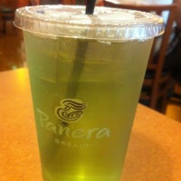 Photo taken at Panera Bread by Ally S. on 8/27/2012