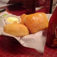 Photo taken at Logan's Roadhouse by Stephen M. on 3/1/2012