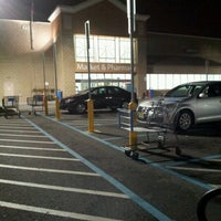 Photo taken at Walmart Supercenter by Alley J. on 6/23/2012