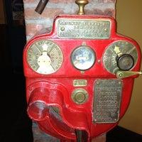 Photo taken at The Wheeltapper Pub by Darya K. on 9/1/2012