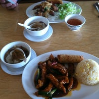 Photo taken at A Dong Chinese/Vietnamese Restaurant by Tim T. on 2/9/2012