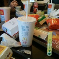 Photo taken at McDonald's by Kai V. on 4/14/2012