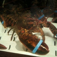 Photo taken at Red Lobster by Cassandra R. on 6/11/2012