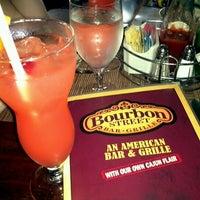 Photo taken at Bourbon Street Bar & Grill by David B. on 9/1/2012