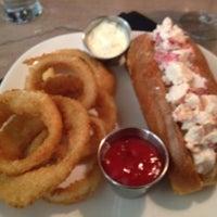 Photo taken at Buckley's Great Steaks by Jordana M. on 6/16/2012