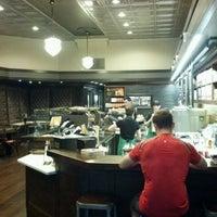Photo taken at Starbucks by Jeff B. on 2/26/2012