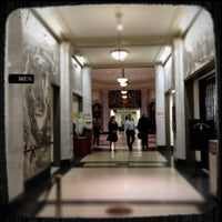 Photo taken at King County Superior Courthouse by Tim G. on 7/19/2012