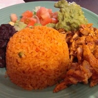 Photo taken at Chiquitita Mexican Grill by Leo N. on 6/16/2012