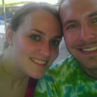 Photo taken at The Loading Dock Bar and Grill by Victoria R. on 8/1/2012
