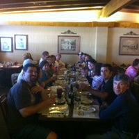 Photo taken at Jocko's Steak House by Maritza S. on 5/6/2012