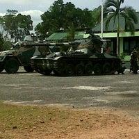 Photo taken at Datesmen Kavaleri - Balikpapan by Wawan A. on 4/17/2012
