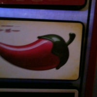 Photo taken at Chili's Grill & Bar by Amanda M. on 2/27/2012