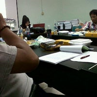 Photo taken at Fakultas Pertanian by Fitriyani M. on 7/3/2012