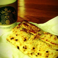 Photo taken at Starbucks by Jessica L. on 4/27/2012