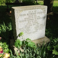 Photo taken at Old Dravo Methodist Church Cemetery by Sword N. on 5/12/2012
