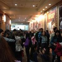 Photo taken at Cinemark by Patty V. on 7/8/2012
