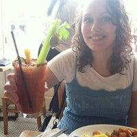 Photo taken at The Diner by Megan D. on 3/31/2012