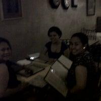 Photo taken at Amalia's BF Homes by Vicki S. on 2/14/2012