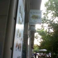 Photo taken at Origens Restaurant by Robert M. on 7/20/2012