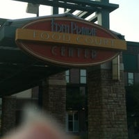 Photo taken at Eden Prairie Center by Laurie G. on 8/1/2012