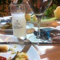 Photo taken at Dragos Marina by Aysun G. on 7/14/2012