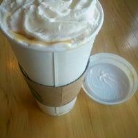 Photo taken at Starbucks by George R. on 8/20/2012