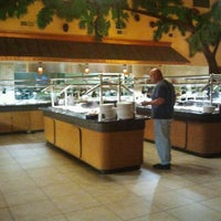 Photo taken at Pacific Seafood Buffet by Fernando P. on 3/16/2012