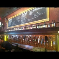 Photo taken at Flying Saucer Draught Emporium by sozavac on 7/21/2012