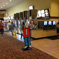 Photo taken at AMC South Bay Galleria 16 by Erick P. on 7/21/2012