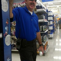 Photo taken at Walmart Supercenter by Jason K. on 8/16/2012