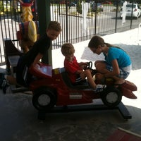 Photo taken at SONIC Drive In by David on 8/3/2012