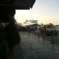 Photo taken at Sueño by Kerem G. on 8/7/2012