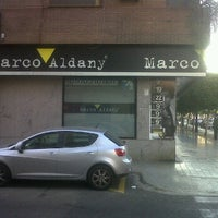 Photo taken at Marco Aldany Av. del Puerto by elpanajorge g. on 6/9/2012