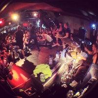 Photo taken at Estraperlo Club del Ritme by Imanol A. on 7/4/2012