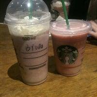 Photo taken at Starbucks by Bruno C. on 7/8/2012