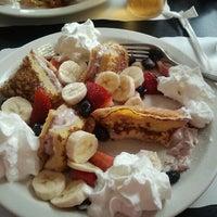 Photo taken at Ida's Cafe by Jennilee D. on 6/1/2012