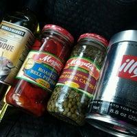 Photo taken at World Market by Debi H. on 3/25/2012