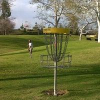 La Mirada Golf Course, La Mirada Course