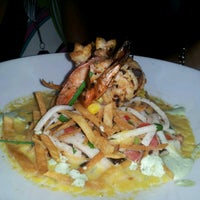 Photo taken at Devon Seafood Grill by Ambra R. on 8/22/2012