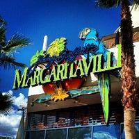 Photo taken at Margaritaville by Houa V. on 8/26/2012