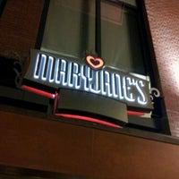 Photo taken at Maryjane's by Tim P. on 2/17/2012