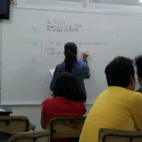 Photo taken at Universidad Mexicana Polanco by Arizbeth C. on 7/12/2012