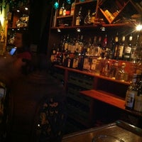 Photo taken at Albatross Pub by Kristy F. on 3/17/2012
