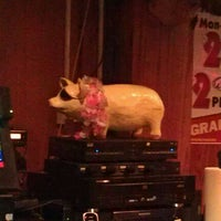 Photo taken at One-Eyed Pig BBQ by Jake S. on 2/11/2012