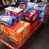 Photo taken at Costco Wholesale by Krystal W. on 7/26/2012