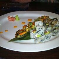 Photo taken at Red Ginger Sushi & Hibachi by Lisa H. on 8/15/2012