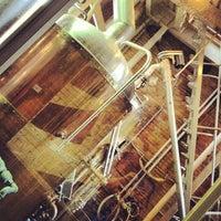 Photo taken at Marietta Brewing Company by Martin B. on 5/27/2012