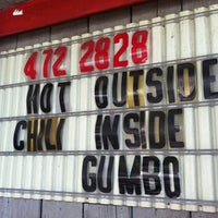 Photo taken at Texas Chili Parlor by Sarah Z. on 9/3/2012