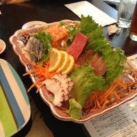 Photo taken at Miyake by Phil F. on 7/10/2012