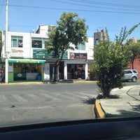Photo taken at Tacos Don Manolito by Marthapatricia L. on 5/22/2012